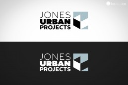 Jones Urban projects brand corporate ID design maitland hunter valley newcastle brand