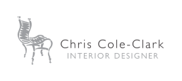 Chris Cole clark interior designer