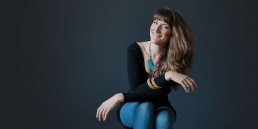 Ingrid Schroder Be Visual Co Graphic Design Gold Coast