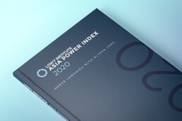 Lowy Institute Asia Power Index 2020
