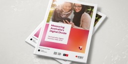 Australian Digital Inclusion Index 2019