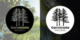 Germinate records brand