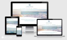 Avoka Health Psychology counselling gold coast northern nsw website development